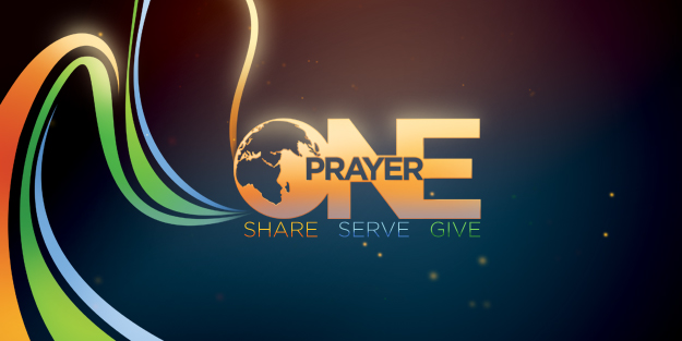 one prayer