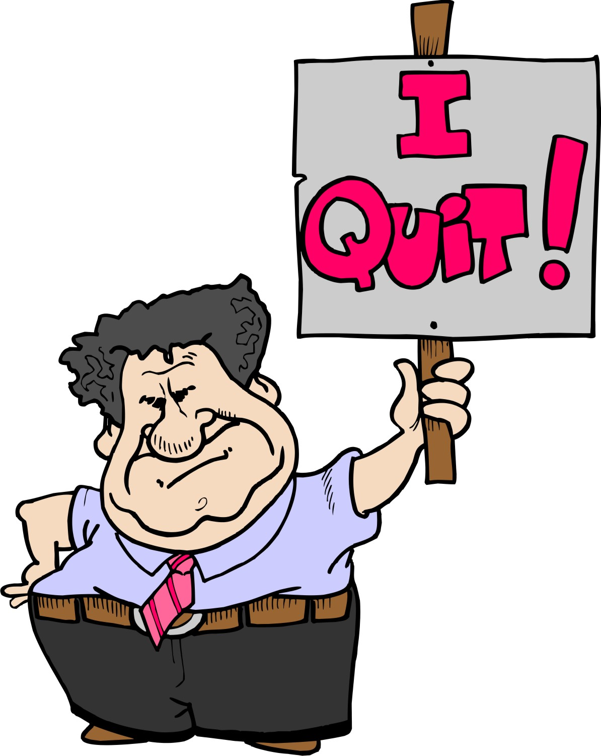 Sometimes leaders know when to quit | Childrens Ministry Online