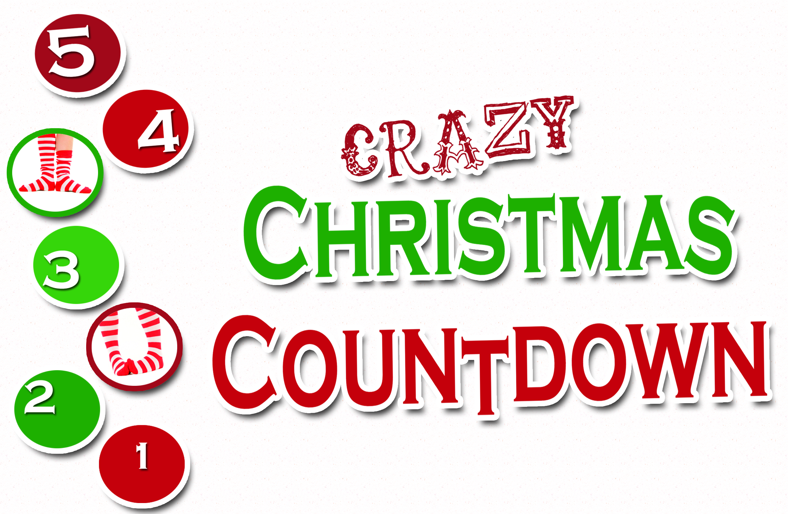 Crazy Christmas Countdown Review | Childrens Ministry Online