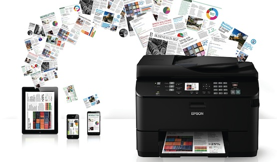 In search of the perfect printer