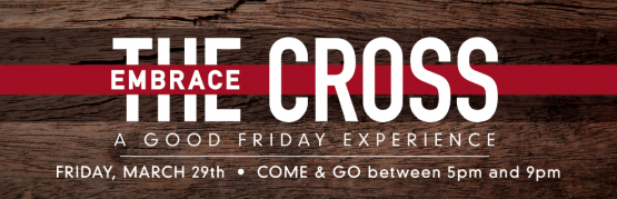 Good Friday Family Event