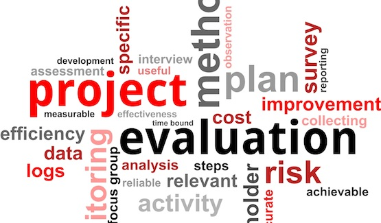 When is the last time you did a ministry evaluation