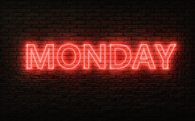 Live at Orange: Monday is Coming