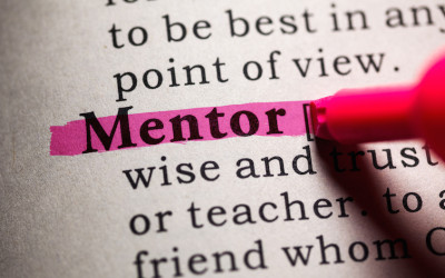 Growing: Find a Mentor
