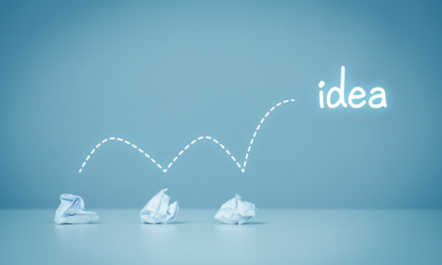 Seven Indispensable Staff Qualities: Innovation