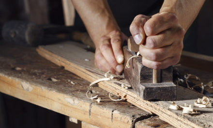 Was Jesus Really a Carpenter?