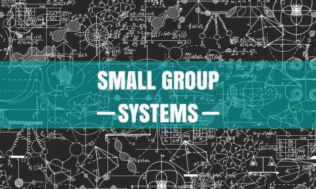 Small Group Systems
