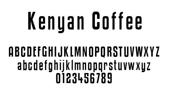 kenyancoffee