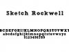 sketchrockwell