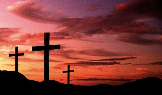 Good Friday resources: Where are they?