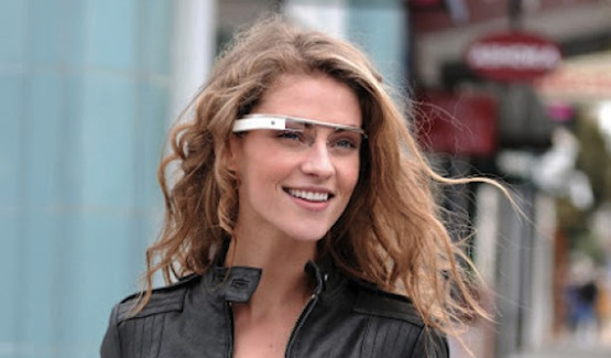 Augmented reality glasses: coming soon
