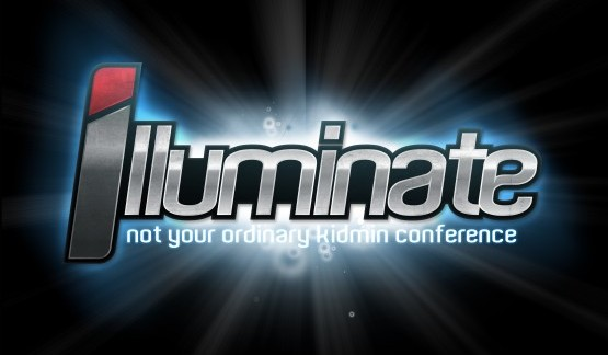 Did someone say Illuminate?