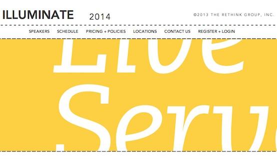 Illuminate Conference 2014