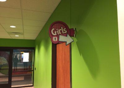 BathroomGirls
