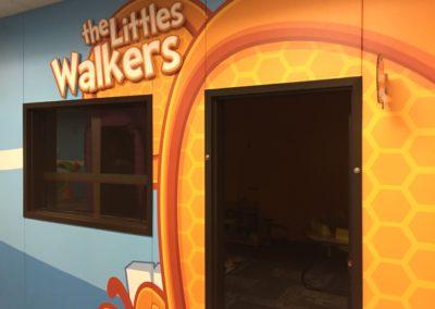 Littles Walkers