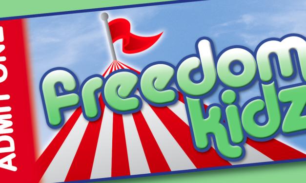Registration Card – Freedom Church