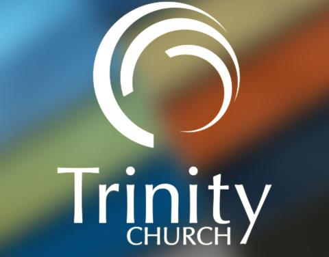 Registration Card – Trinity Church