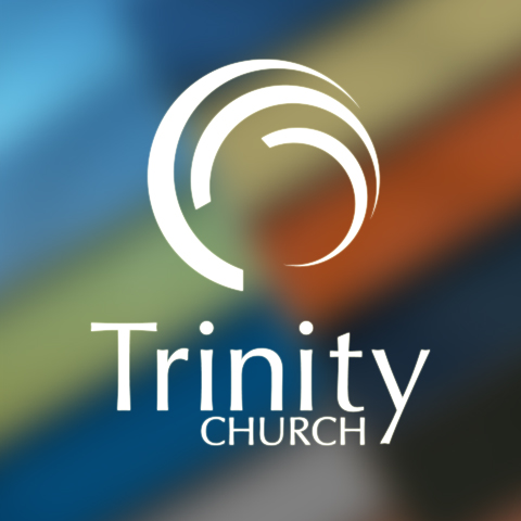 Registration Card – Trinity Church