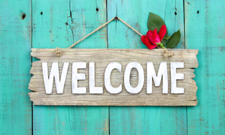 Welcome to the Brand New-ish CMO