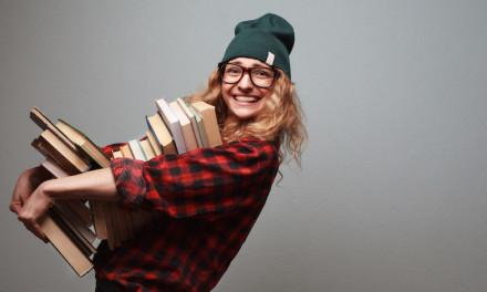 Growing: Reading