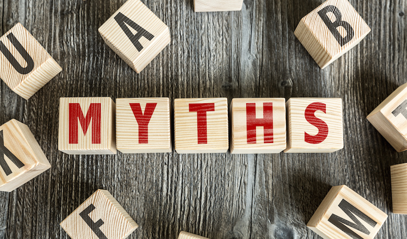 3 Myths Ministry Leaders Believe