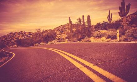 Why Arizona?