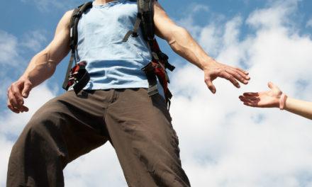 Seven Indispensable Staff Qualities: Servanthood