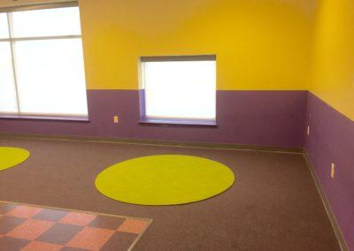 Preschool Class 01