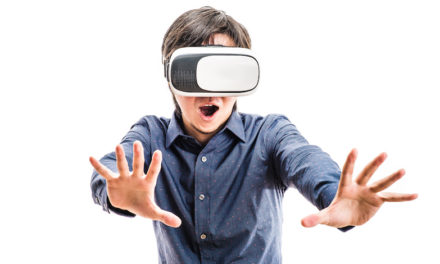 Kidmin in VR (Virtual Reality)