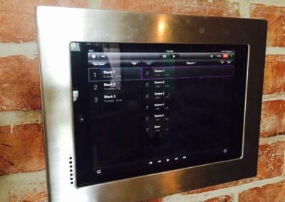 iPad Luminaire
