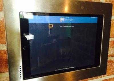 iPad ProPresenter