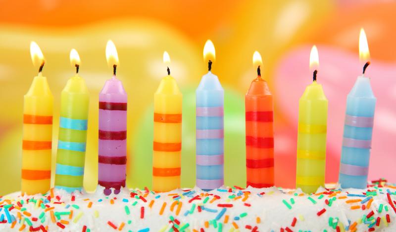 #KIDMIN turns Eight!