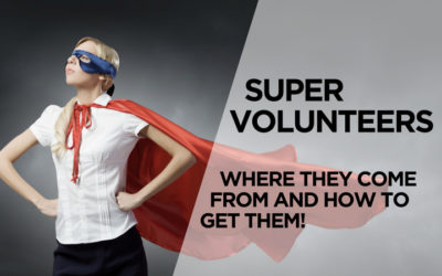 Super Volunteers